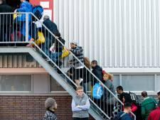 Vluchtelingen naar Utrechtse Heuvelrug, statushouders naar Veenendaal: lege bedrijfspanden geen optie