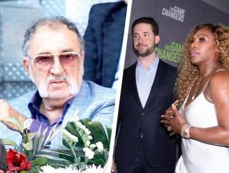 """""""Met haar gewicht beweegt Serena nu pak minder snel"""": toernooidirecteur betaalt forse uitspraken cash"""