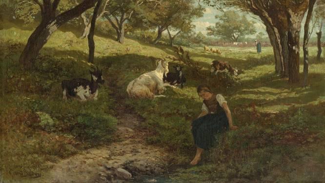 Primeur gaat aan Markiezenhof voorbij: kunst uit Rijksmuseum komt pas in 2019