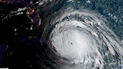 Zeg niet meer Maria tegen orkaan, maar Margot
