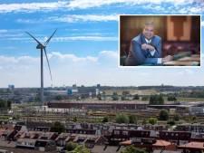 Nieuwe wethouder niet welkom voor grootste partij Leidschendam-Voorburg door gehate windmolen