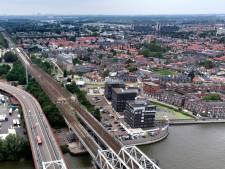 Groeten uit Zwijndrecht, waar je veel meer hebt dan het mooiste uitzicht op Dordrecht