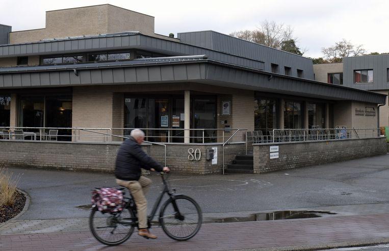 In het Molse woonzorgcentrum Hemelrijck loopt de teller op tot 23 dodelijke slachtoffers Beeld BELGA