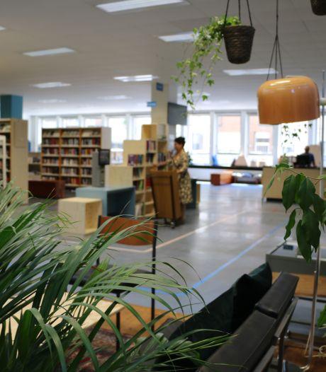 Weg met oplopende boetes en gratis lidmaatschap voor leerkrachten en jongeren: dit verandert allemaal in de Antwerpse bibliotheken