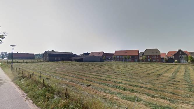 Mogelijk huis van 12 meter hoog op terrein van boerenbedrijf Huurlingsedam