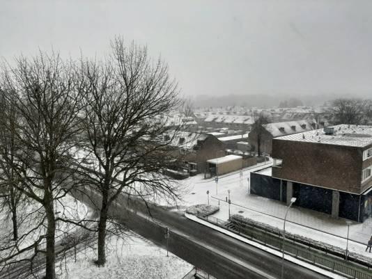 Middelburg ziet al bleekjes.