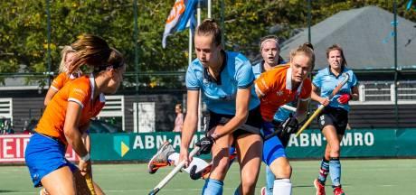 Voor het eerst in tien jaar weer drie Haagse teams in hoofdklasse: 'Dat zijn twee extra thuiswedstrijden'