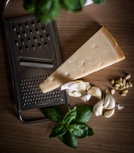 Deze vijf ingrediënten moet je gebruiken voor een fantastische pesto