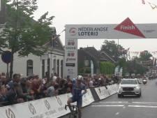 Bijzondere zege voor René Hooghiemster in Simac Omloop der Kempen