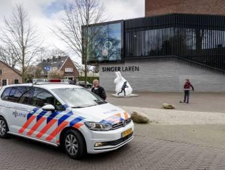 Nederlandse man opgepakt voor diefstal schilderijen Van Gogh en Hals