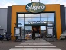 Consument kan ook niet meer terecht bij Sligro, Makro en Hanos