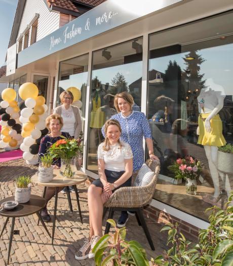 Nieuwe lifestylewinkel van Hoekman in Yerseke opent deuren
