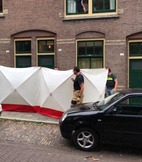 Politie onderzoekt doodsoorzaak gevonden persoon Arnhem