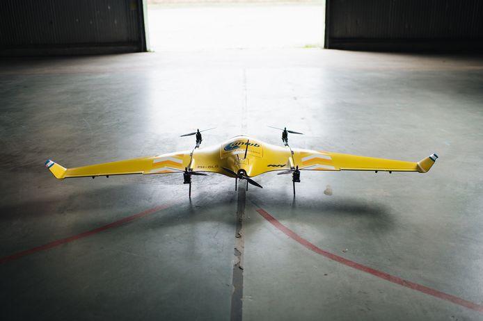 Medical Drones Services