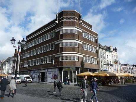 Plan: horeca, patisserie en werkplekken in al jaren leegstaande verdiepingen van C&A-pand Pensmarkt