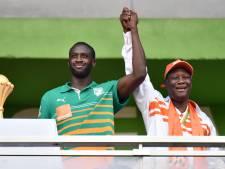 Yaya Touré (34) na drie jaar terug bij nationale ploeg Ivoorkust