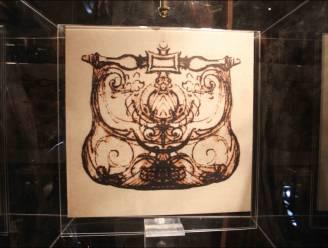 Modehuis blaast nieuw leven in eeuwenoude handtas van Da Vinci