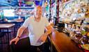 Ondernemer Peter van Leeuwen stopt met de populaire drive-thru van het Hollywood Café.