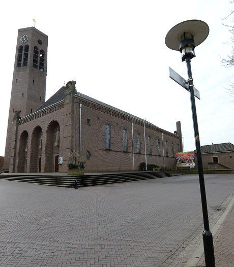 Of het nog wat wordt met de Laurentiuskerk?