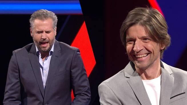 PREVIEW: Tijl Beckand blijkt grote Clouseau-fan