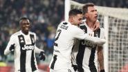 Ook AS Roma kan Juventus geen punten afsnoepen: 'Oude Dame' wint topper met kleinste verschil dankzij treffer van Mandzukic