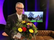 Brenninkmeijer neemt officieel afscheid van Waalre: 'Ik pinkte een traantje weg'