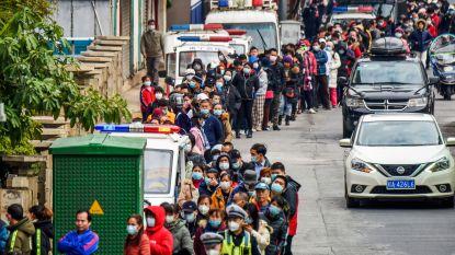 Overwerkte Chinese arts (32) bezwijkt na 33 opeenvolgende dagen in de frontlinie tegen coronavirus