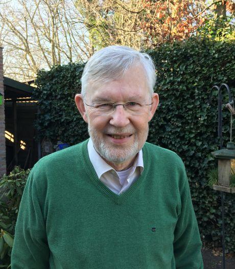 Oud-Cello bestuurder Leo van Beek overleden