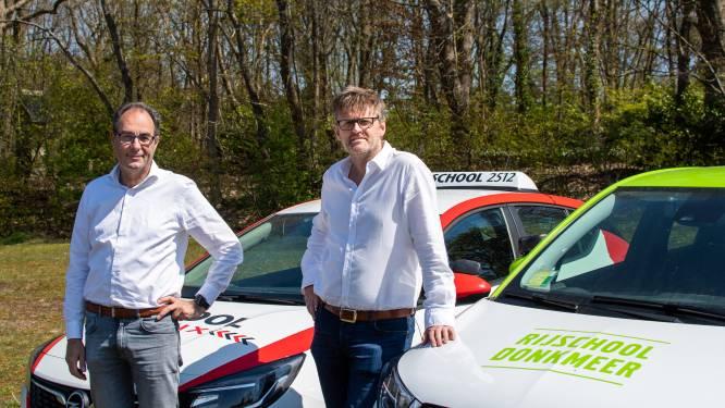 """Donkmeer en Traffix smelten samen tot één rijschool: """"Samen 11 vestigingen in Vlaanderen"""""""