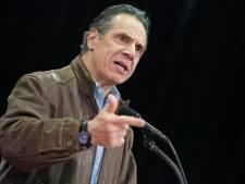 Gouverneur New York opnieuw beschuldigd van seksueel ongewenst gedrag
