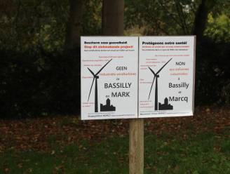Eoly vraagt opnieuw vergunning aan voor vier windturbines op grens met Silly: Herne blijft zich kanten tegen project