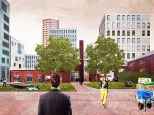 Zo verandert de Spoorzone Tilburg in de komende tien jaar