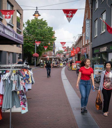 Winkelgebieden in Bemmel, Gendt en Huissen moeten levendiger worden