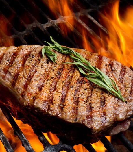 Deux adresses belges dans le top 100 des meilleurs restaurants de steak au monde