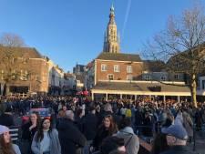 Paul Depla over drukte in binnenstad: 'Vergeet niet dat veel Bredanaars geen tuin hebben'