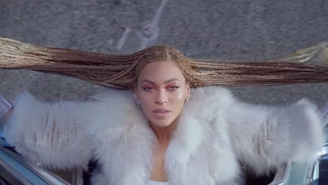 Muziekblad Rolling Stone: 'Formation' van Beyoncé is beste clip aller tijden