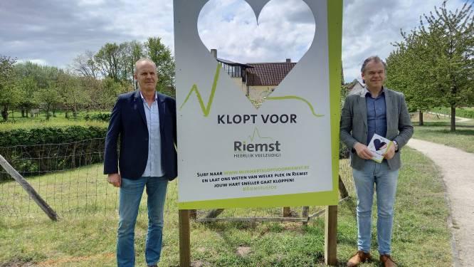 Campagne moedigt inwoners aan om eigen gemeente te verkennen