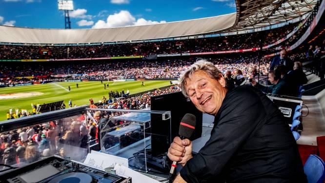 Stadionspeakers snakken naar publiek: 'Eindelijk de fans weer in de ogen kijken'