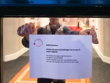Bovenop corona-ellende nog eens half miljoen euro minder voor culturele sector kampen