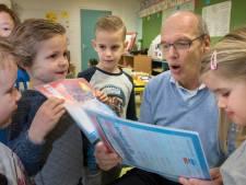 Na 41 jaar onderwijs neemt directeur Martin Riet (65) afscheid