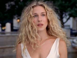 Oude liefde van Carrie Bradshaw keert terug in 'Sex and the City'-reboot