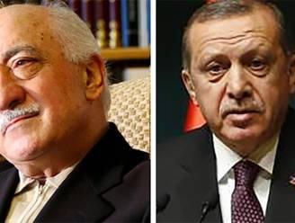 Turkije arresteert 140 aanhangers van Erdogans rivaal