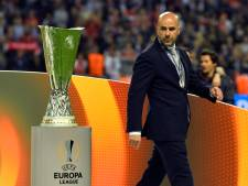 Bosz gaat met Leverkusen voor tweede finale