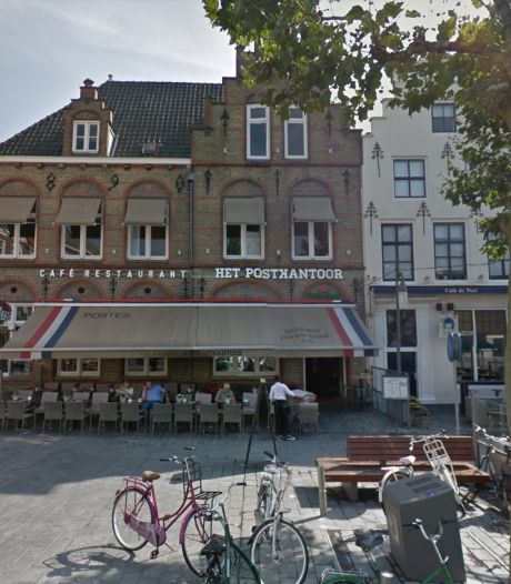 Het Postkantoor in Goes breidt uit met naastgelegen panden: 'Er komen zelfs jeu de boules-banen'