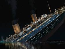 Titanic was de perfecte hype