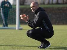 Roberto Martinez va prolonger avec les Diables jusqu'au Qatar 2022