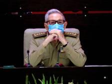 Vertrek Raúl Castro is einde tijdperk, maar de geest van de Cubaanse Revolutie blijft
