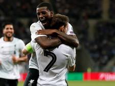 Teruglezen: Liverpool met anderhalf been in Champions League