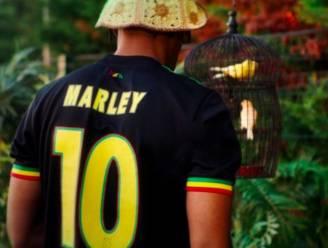 Lancering Bob Marley-shirt Ajax leidt tot problemen webshop