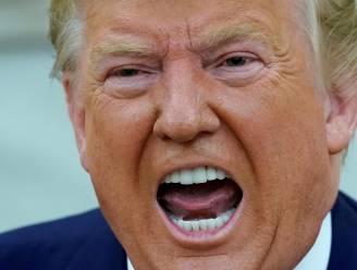 Trump stapt naar Hooggerechtshof om vrijgave belastingaangiften te stoppen